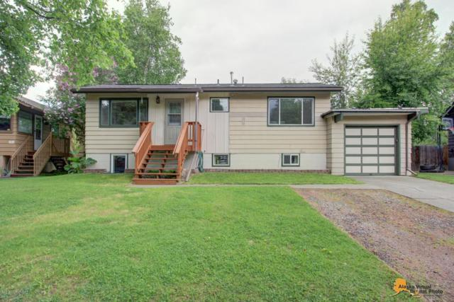 2075 Campbell Place, Anchorage, AK 99507 (MLS #19-9469) :: Team Dimmick
