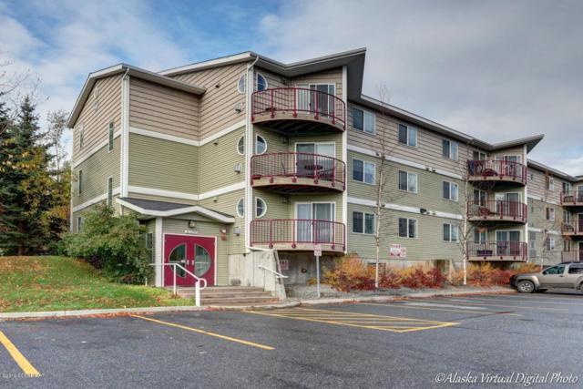 6109 Debarr Road #C102, Anchorage, AK 99504 (MLS #19-9526) :: RMG Real Estate Network | Keller Williams Realty Alaska Group