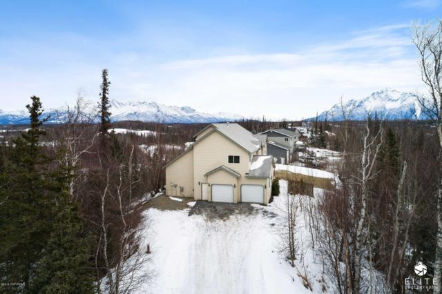 960 N Hickory Street, Wasilla, AK 99654 (MLS #19-954) :: The Huntley Owen Team