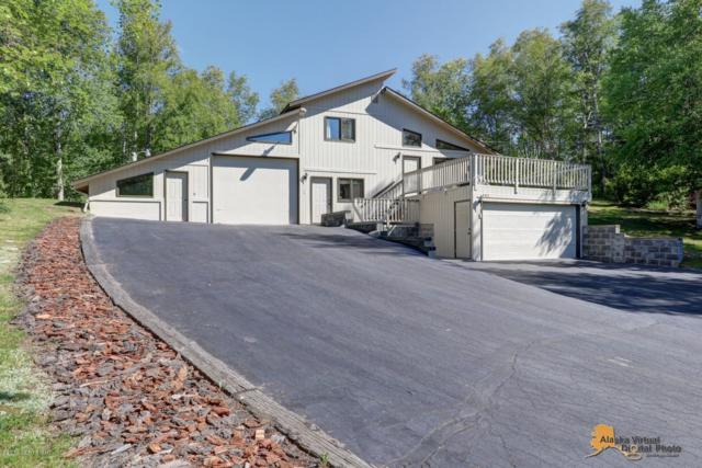 401 W Ponderosa Loop, Wasilla, AK 99654 (MLS #19-9597) :: The Adrian Jaime Group | Keller Williams Realty Alaska