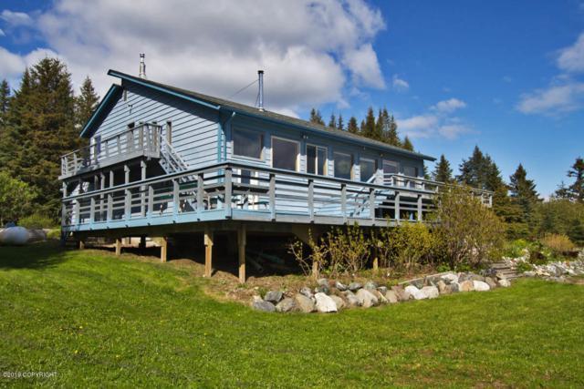 40436 Gruening Street, Homer, AK 99603 (MLS #19-9606) :: RMG Real Estate Network | Keller Williams Realty Alaska Group