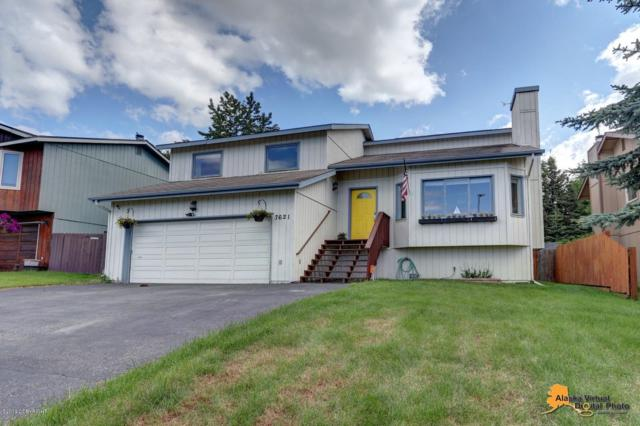 7621 Candywine Circle, Anchorage, AK 99507 (MLS #19-9627) :: Synergy Home Team