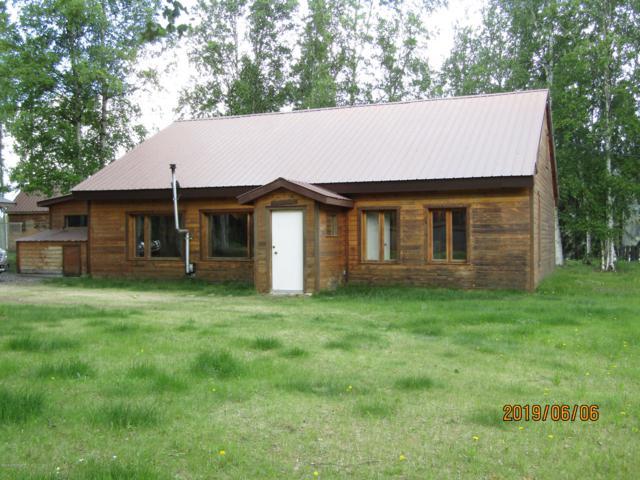 1150 Glenwood Drive, Delta Junction, AK 99737 (MLS #19-9630) :: Roy Briley Real Estate Group