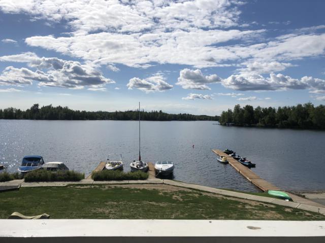 3500 S Peninsula Drive #202, Big Lake, AK 99652 (MLS #19-9664) :: Team Dimmick