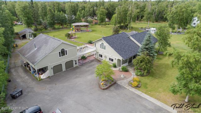 200 E Snowbird Lane, Wasilla, AK 99654 (MLS #19-9684) :: RMG Real Estate Network   Keller Williams Realty Alaska Group