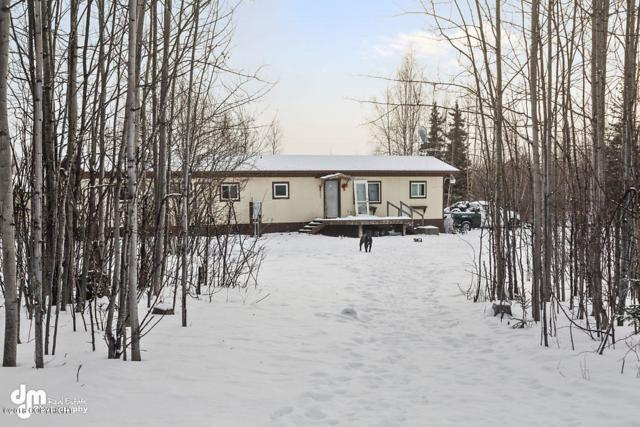 15002 W Rocky Lake Drive, Big Lake, AK 99652 (MLS #19-9785) :: Team Dimmick