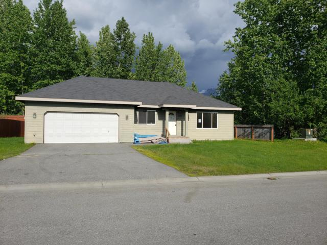 4259 Scenic View Drive, Anchorage, AK 99504 (MLS #19-9808) :: Team Dimmick