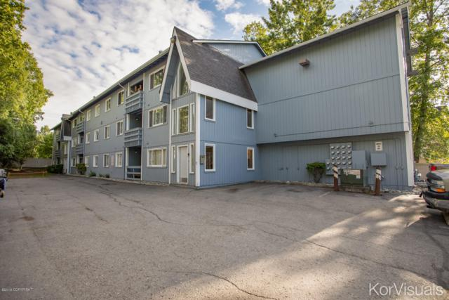 5018 E 43rd Avenue #19, Anchorage, AK 99508 (MLS #19-9820) :: Team Dimmick