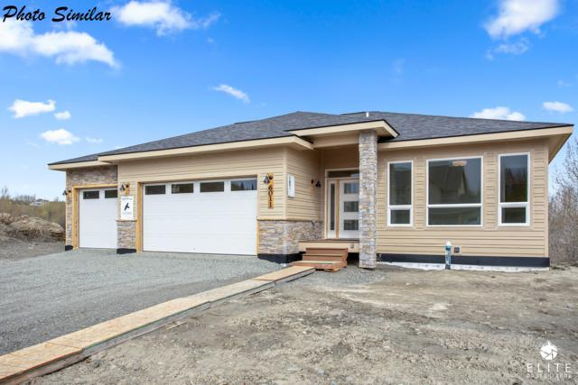L33 Heather Wood Circle, Anchorage, AK 99502 (MLS #19-9829) :: Team Dimmick