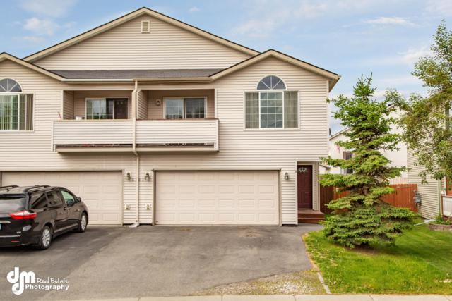 6683 Whispering Loop #5B, Anchorage, AK 99504 (MLS #19-9839) :: Synergy Home Team