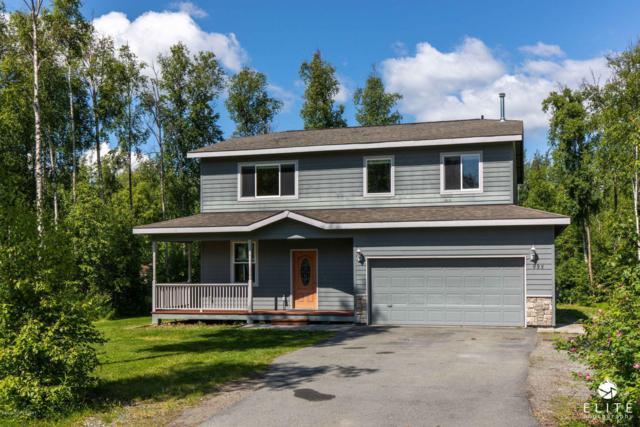 995 W Foraker Drive, Wasilla, AK 99654 (MLS #19-9851) :: RMG Real Estate Network   Keller Williams Realty Alaska Group