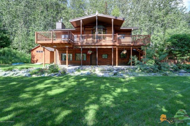 21827 Mile Hi Avenue, Eagle River, AK 99577 (MLS #19-9859) :: The Adrian Jaime Group | Keller Williams Realty Alaska