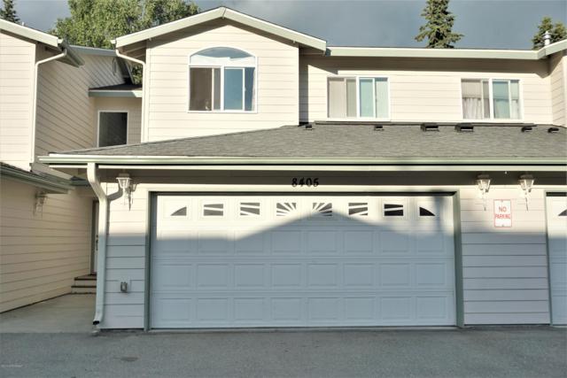 8405 Duben Avenue #11, Anchorage, AK 99504 (MLS #19-9874) :: Synergy Home Team