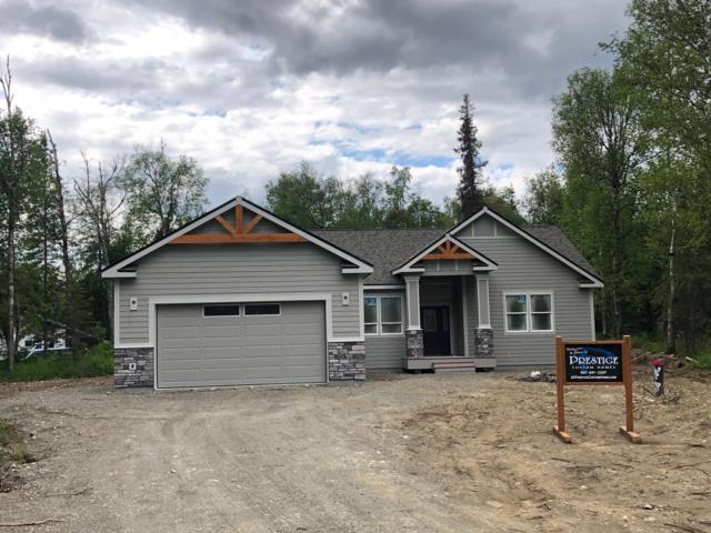 3589 N Magnolia Circle, Wasilla, AK 99654 (MLS #19-9880) :: RMG Real Estate Network | Keller Williams Realty Alaska Group