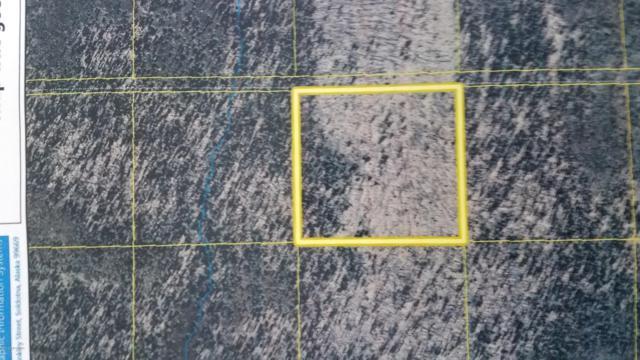 33695 Pacific Road, Anchor Point, AK 99556 (MLS #19-9908) :: RMG Real Estate Network | Keller Williams Realty Alaska Group