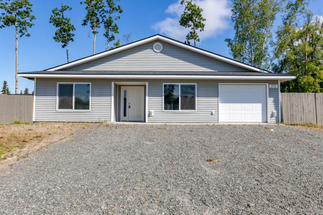 272 Geranium Road, Soldotna, AK 99669 (MLS #19-9939) :: Team Dimmick