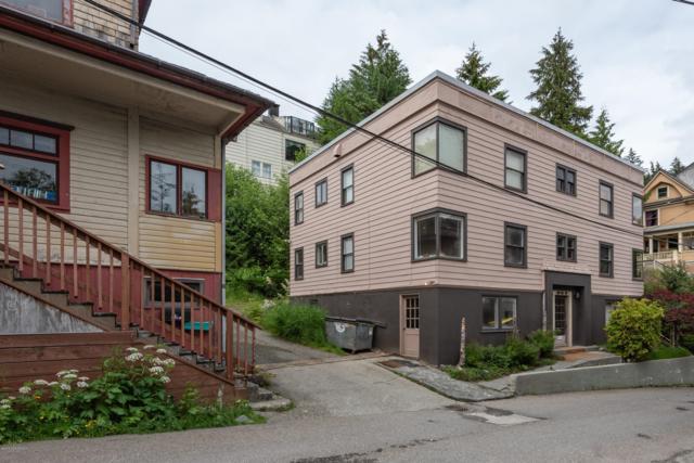 319 Pine Street, Ketchikan, AK 99901 (MLS #19-9961) :: Wolf Real Estate Professionals