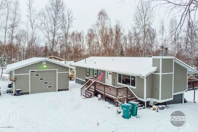 22611 Mcmanus Drive, Chugiak, AK 99567 (MLS #20-10) :: Alaska Realty Experts
