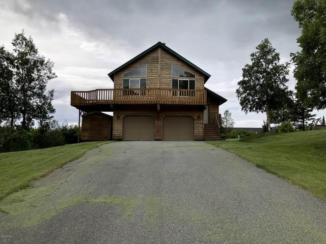 12700 Neher Ridge Drive, Anchorage, AK 99516 (MLS #20-10003) :: RMG Real Estate Network | Keller Williams Realty Alaska Group