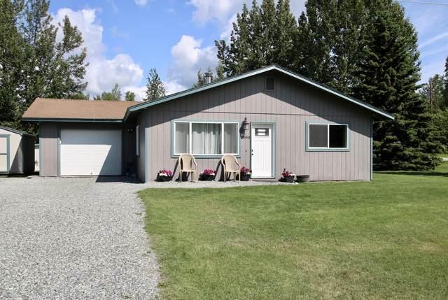 2090 S Nissen Drive, Palmer, AK 99645 (MLS #20-10005) :: Wolf Real Estate Professionals