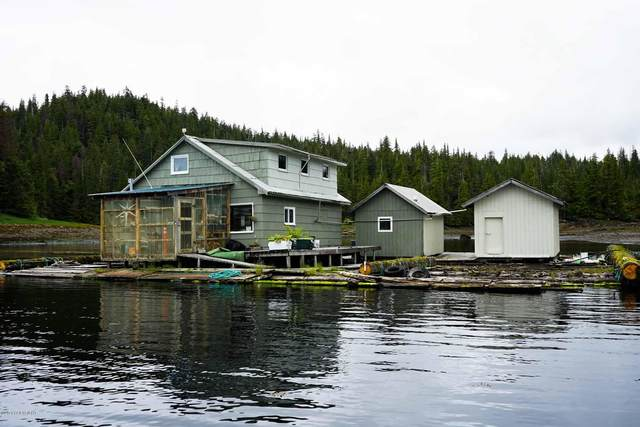 FloatHouse Thorne Bay Channel, Thorne Bay, AK 99000 (MLS #20-10006) :: Wolf Real Estate Professionals