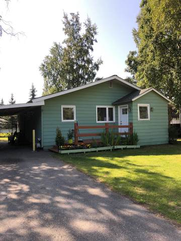 806 E 72nd Avenue, Anchorage, AK 99518 (MLS #20-10018) :: Wolf Real Estate Professionals