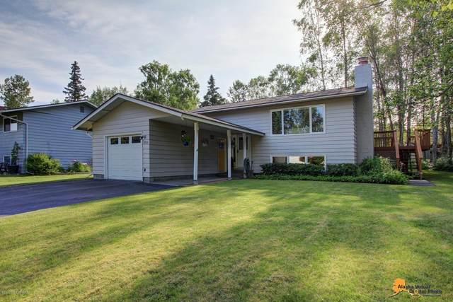 2953 Wesleyan Drive, Anchorage, AK 99508 (MLS #20-10020) :: Team Dimmick