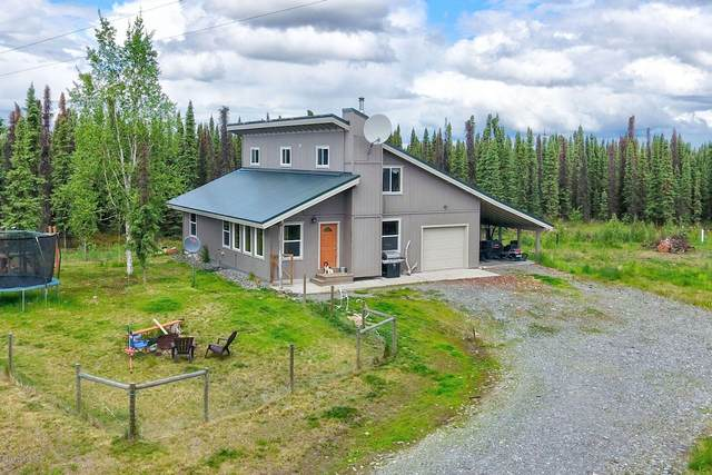 29056 Dunroamin Avenue, Sterling, AK 99672 (MLS #20-10021) :: The Adrian Jaime Group | Keller Williams Realty Alaska