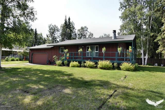 494 Sprucewood Road, Fairbanks, AK 99709 (MLS #20-10022) :: Wolf Real Estate Professionals