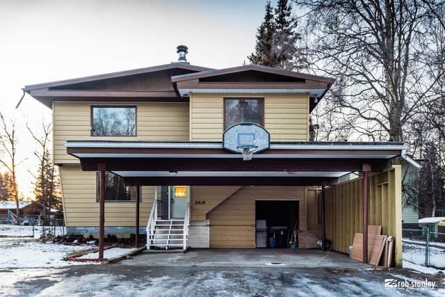 2410 W 34th Avenue, Anchorage, AK 99503 (MLS #20-10027) :: Wolf Real Estate Professionals