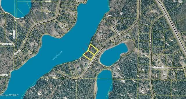 51605 Georgine Lake Road, Nikiski/North Kenai, AK 99635 (MLS #20-10028) :: Wolf Real Estate Professionals