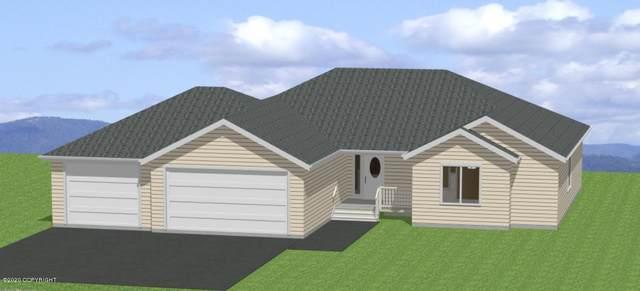 6511 W Creeksedge Drive, Wasilla, AK 99654 (MLS #20-10035) :: RMG Real Estate Network   Keller Williams Realty Alaska Group