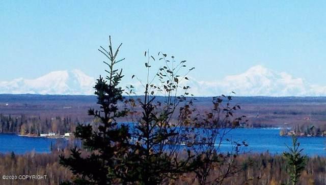 5347 S Old Burma Road, Big Lake, AK 99652 (MLS #20-1004) :: RMG Real Estate Network | Keller Williams Realty Alaska Group