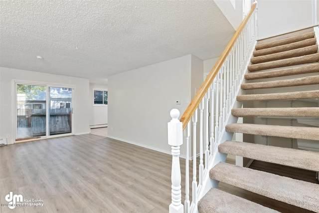 4012 Reka Drive Drive #G4, Anchorage, AK 99508 (MLS #20-10040) :: Wolf Real Estate Professionals
