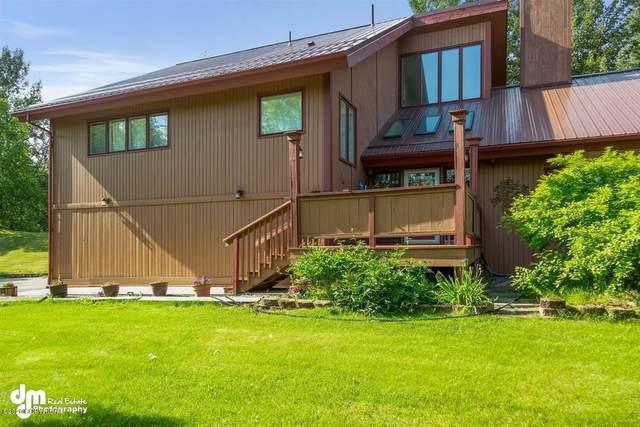 1541 N Lani Drive, Palmer, AK 99645 (MLS #20-10047) :: RMG Real Estate Network | Keller Williams Realty Alaska Group