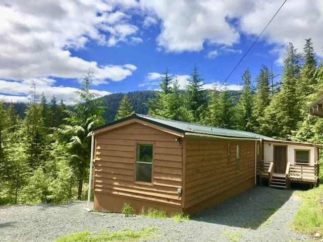 Mi 25.25 Klawock Hollis Highway, Hollis, AK 99950 (MLS #20-10050) :: Wolf Real Estate Professionals