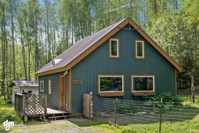 8480 W Maryan Avenue, Wasilla, AK 99623 (MLS #20-10051) :: Wolf Real Estate Professionals