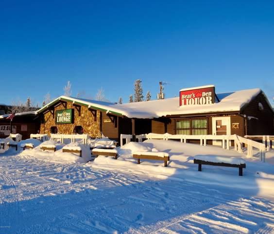 1313.3 Alaska Highway, Tok, AK 99780 (MLS #20-1006) :: RMG Real Estate Network | Keller Williams Realty Alaska Group