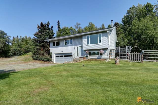 7900 Upper De Armoun Road, Anchorage, AK 99516 (MLS #20-10073) :: RMG Real Estate Network | Keller Williams Realty Alaska Group