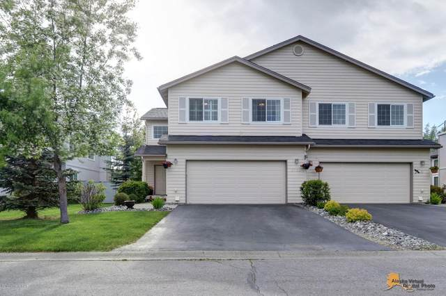 3736 Richard Evelyn Byrd Street A, Anchorage, AK 99517 (MLS #20-10077) :: Wolf Real Estate Professionals