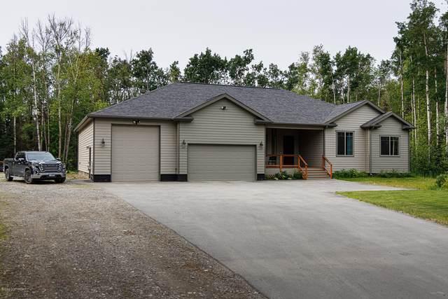 350 E Spruce Avenue, Wasilla, AK 99654 (MLS #20-10082) :: RMG Real Estate Network   Keller Williams Realty Alaska Group
