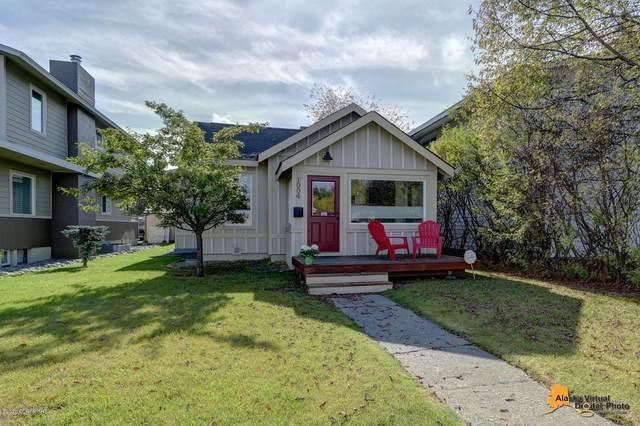 1004 W 11th Avenue, Anchorage, AK 99501 (MLS #20-10086) :: Roy Briley Real Estate Group