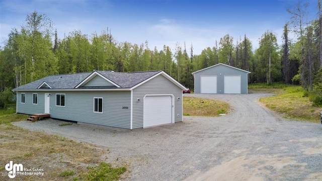 2050 N Meadow Lakes Drive, Wasilla, AK 99623 (MLS #20-10091) :: Wolf Real Estate Professionals