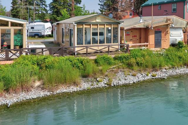 L4 Poachers Cove, Soldotna, AK 99669 (MLS #20-10099) :: Team Dimmick
