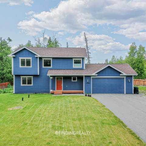 1090 S Century Drive, Wasilla, AK 99654 (MLS #20-10108) :: Wolf Real Estate Professionals