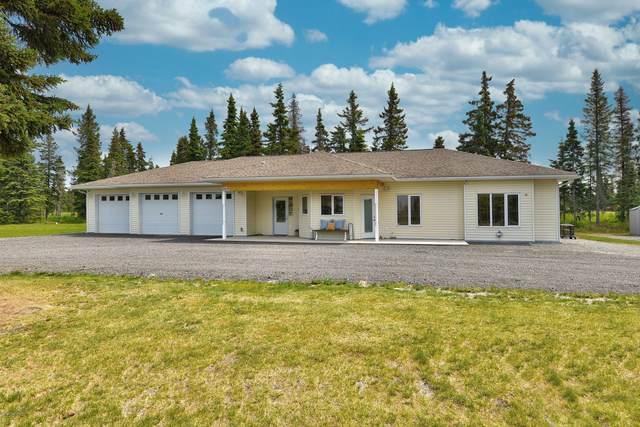 36030 Reef Drive, Kenai, AK 99611 (MLS #20-10116) :: RMG Real Estate Network | Keller Williams Realty Alaska Group