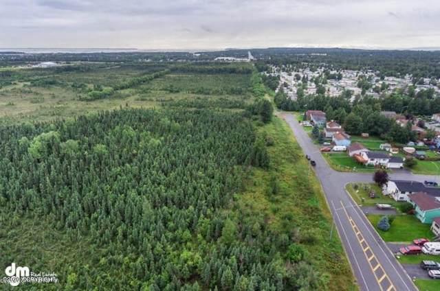 L30 B11 Laurel Acres, Anchorage, AK 99515 (MLS #20-10126) :: RMG Real Estate Network | Keller Williams Realty Alaska Group