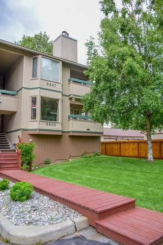 5643 Chilkoot Court C-102, Anchorage, AK 99504 (MLS #20-10129) :: The Adrian Jaime Group | Keller Williams Realty Alaska