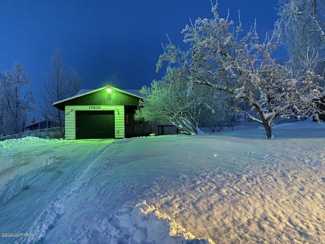 17939 Kantishna Drive, Eagle River, AK 99577 (MLS #20-1013) :: Wolf Real Estate Professionals