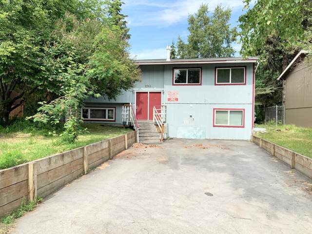 2921 W 42nd, Anchorage, AK 99517 (MLS #20-10141) :: Wolf Real Estate Professionals
